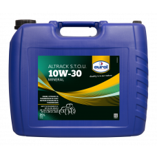 Eurol Altrack 10W-30 (STOU), 20л