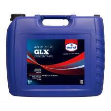 Eurol Antifreeze GLX (конц) G-12+(красн.) , 20л