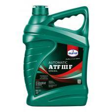 Eurol ATF III F (мин), 5л