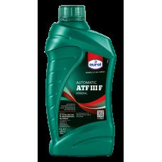 Eurol ATF III F (мин), 1л