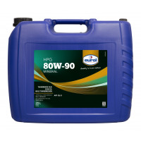 Eurol НPG SAE 80W-90 GL5 (мин), 20л
