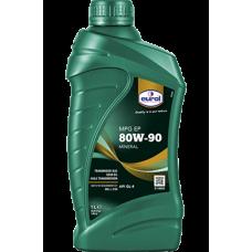 Eurol МPG SAE 80W-90 GL4 (мин), 1л