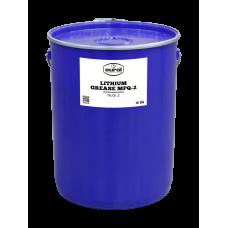 Eurol Lithium Grease MPQ -2 , 15кг