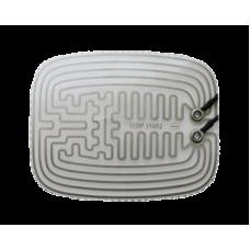 Гибкий электронагреватель бокового зеркала заднего вида ГЭН «универсальный»  85х145 мм