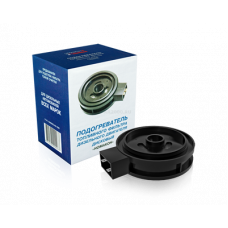 Подогреватель топливного фильтра дисковый ПД-201 12В
